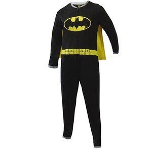 Soft Batman Onesie